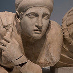 Olympia Archealogical Museum